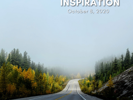 Day 7 - Mindfulness | 10 for 10 | Daily Inspiration - October 8