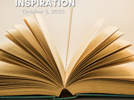 Day 2 - Share Your Story | 10 for 10 | Daily Inspiration - October 3