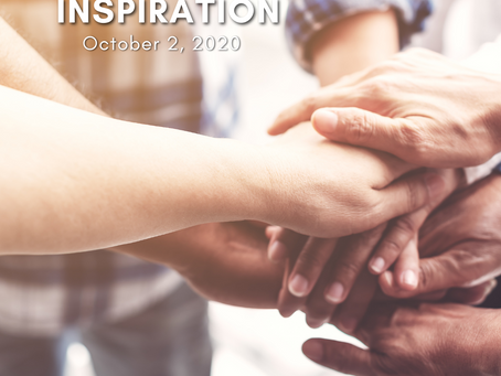 Day 1 - Relationships | 10 for 10 | Daily Inspiration - October 2