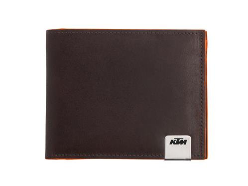 UNBOUND LEATHER WALLET