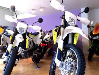 *** 701SUPERMOTO/701ENDURO ***