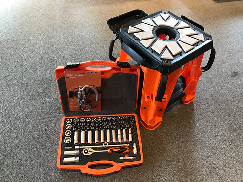 OFFROAD MENTENANCE KIT