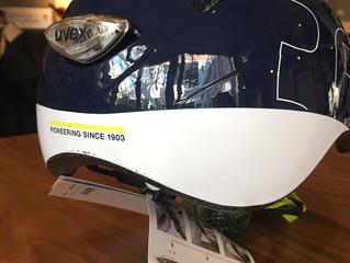 ♪…Husqvarnaキッズ用ヘルメットの入荷…♪