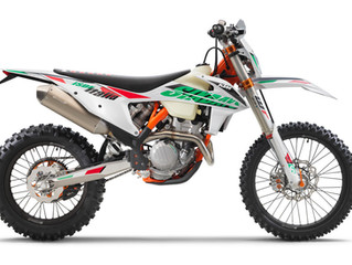 2020 FREE RIDE 250 F -EPIC GRAPHICS-