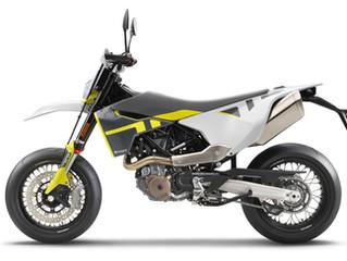 2020 701SUPER MOTO 予約受付開始!
