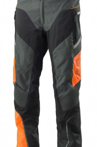 PEGSCRATCH PANTS ORANGE