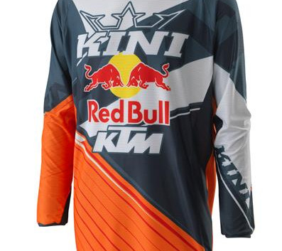 KINI-RB COMPETITION SHIRT 再入荷!
