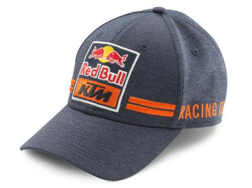 TEAM CURVED CAP