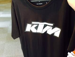 KTM WEAR SERIES