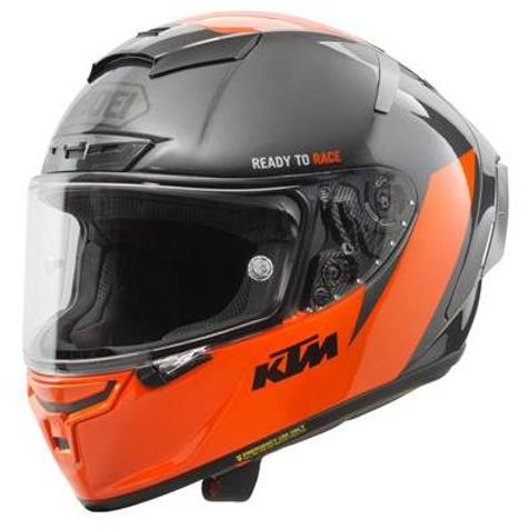X-FOURTEEN HELMET