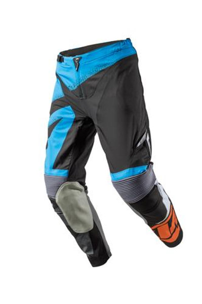 GRAVITY-FX PANTS BULE
