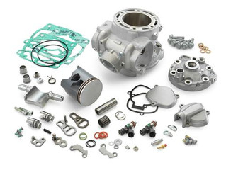 250EXC TPI 300cc Factory Kit