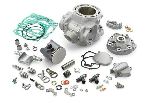 250EXC TPI 300cc Factory Kit