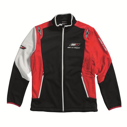 WP Team Softshell Jacket