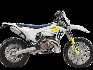 KTM / ハスクバーナの2019年オフロードモデルの発売日程が決定!ご予約受付開始!