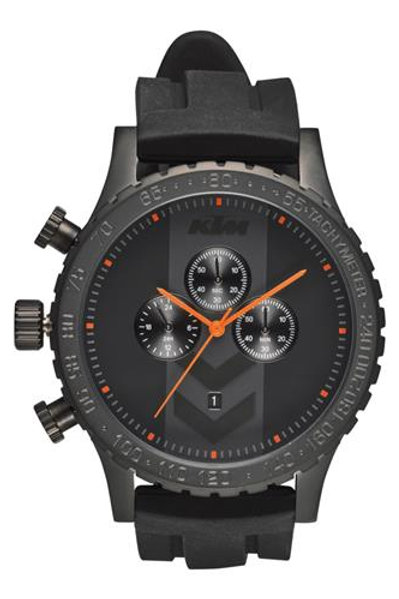 Pure Chrono Watch