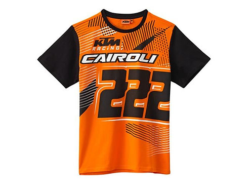 222 CAIROLI TEE