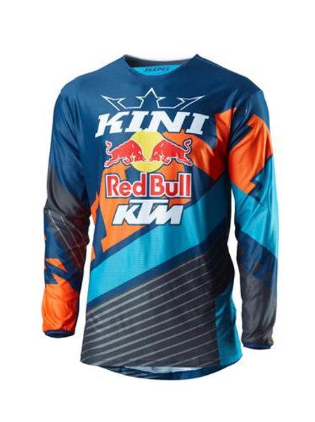 KINI-RB COMPETITION SHIRT