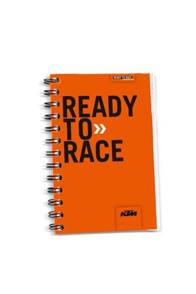 KTM Notepad A6