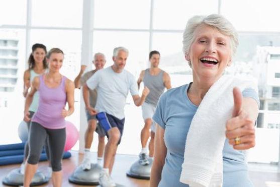 Enjoy life at any age with health