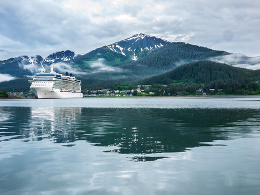 A Once In A Lifetime Trip: Alaska