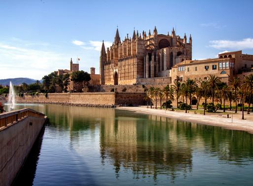 Four Destinations To Cross Off Your Mallorca Bucket List
