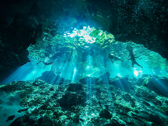 underwater cave in Mexico.jpg