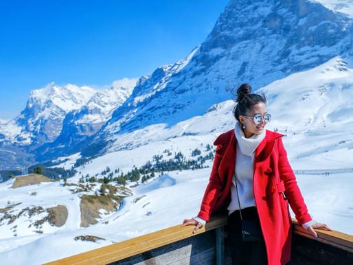 Five Winter Activities to Enjoy While in Interlaken