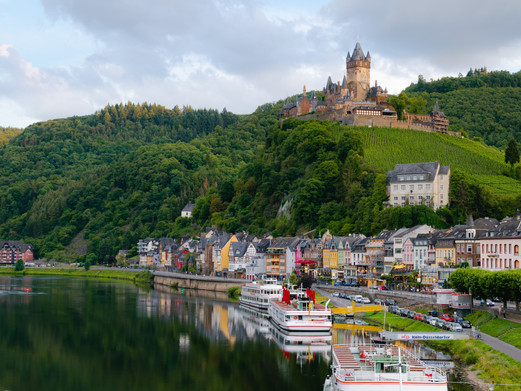 EUROPEAN TRIPS TO ADD ON TO YOUR RIVER CRUISE
