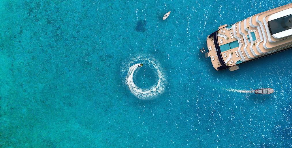 RCYC_Evrima_Yacht in destination_Top vie