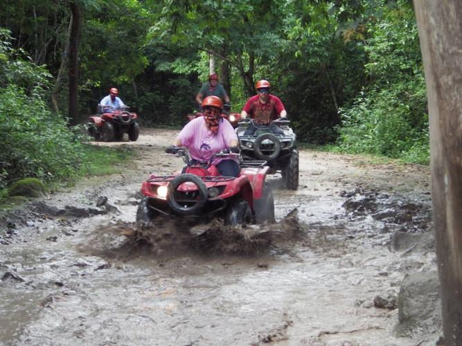 ATV's in Cozumel.jpg