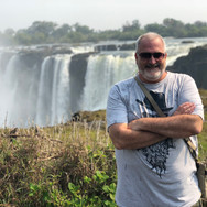 Victoria Falls with AmaWaterways