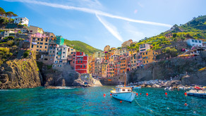 Destinations: Northern Italy, Southern Italy, French Riviera, and Greek Islands