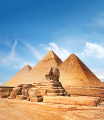 Secrets of Egypt with the King