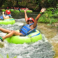 River Tubing Jamaica