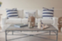 Interior Deigning Style Nautical