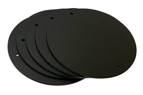 Studio Pro Plastic Bat- 5 Pack