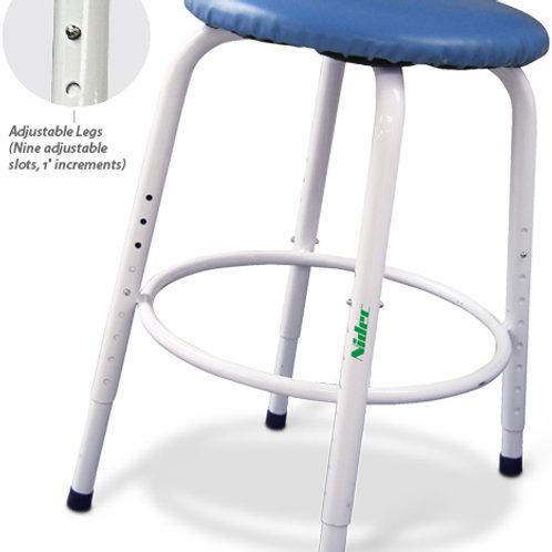 Shimpo Adjustable Stool