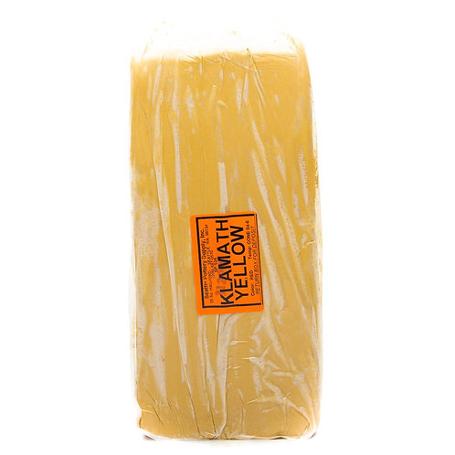 Klamath Yellow- Cone 5