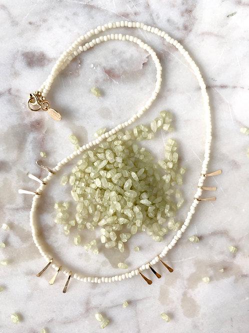 Fimbo Necklace