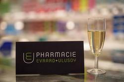 Pharmacie Evrard + Ulusoy