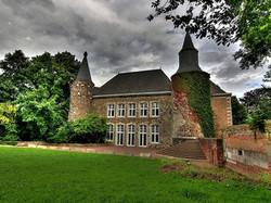 Château de Colonster