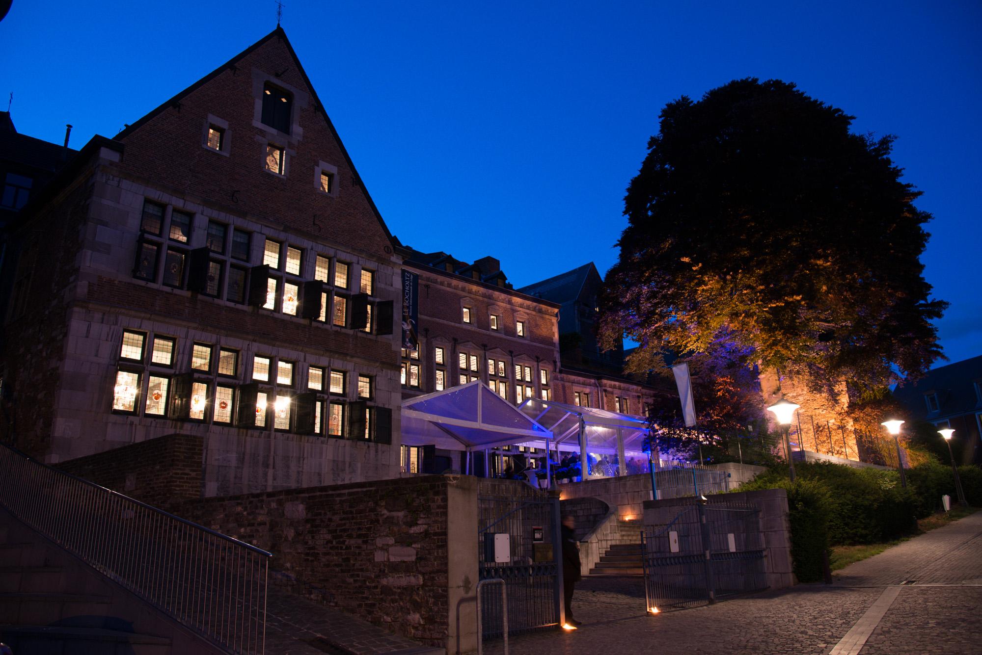 Hôtel Bocholtz