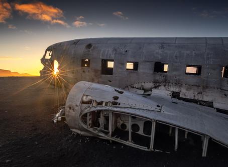 Islande: Mes 10 spots photo préférés. (proches ring road)