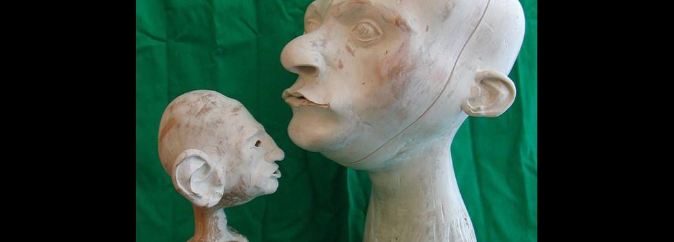 Sculpture 7 et 8