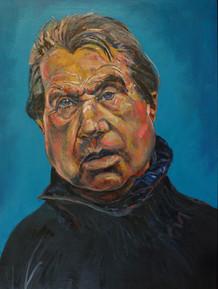 Portrait de Francis Bacon