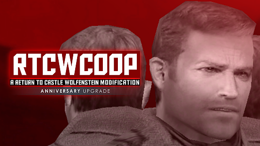 RTCWCoop Anniversary Upgrade