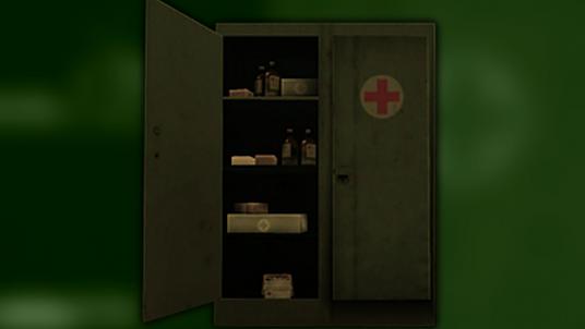 Medical Locker