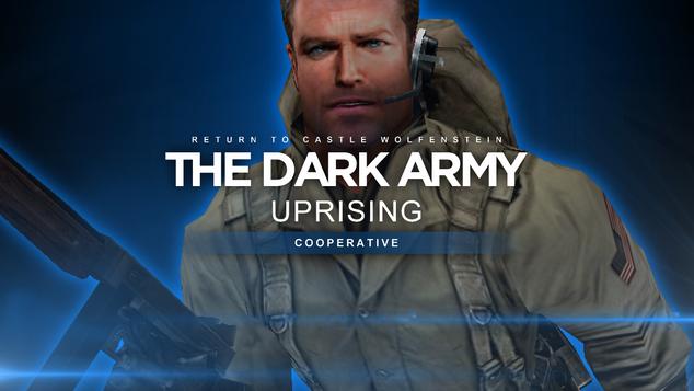 The Dark Army: Uprising Cooperative