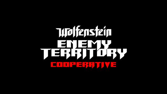 Wolfenstein: Enemy Territory Cooperative